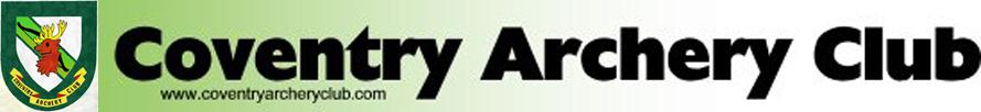 Coventry Archery Club